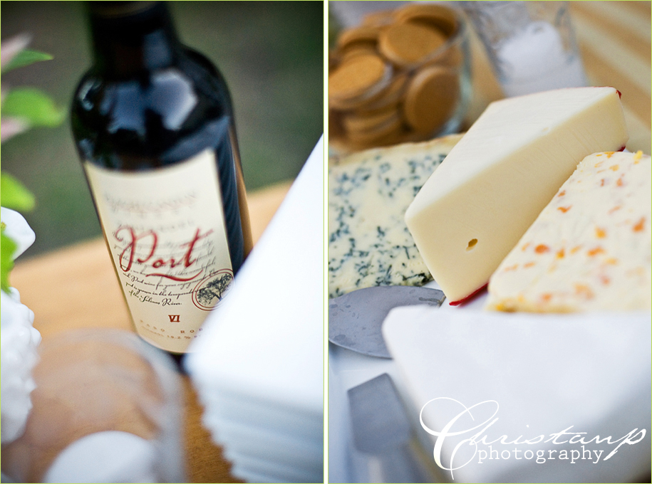 San Luis Obispo Wedding Photographer ChristanP