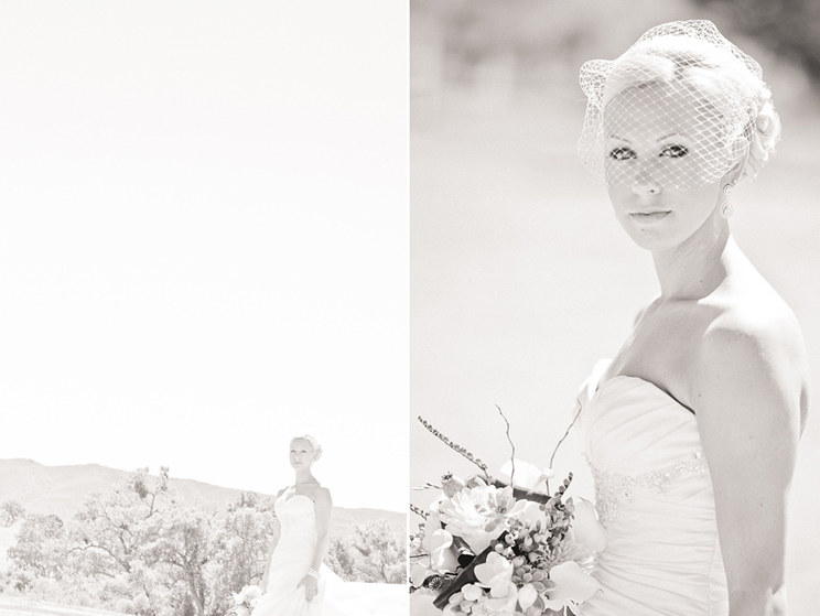 Santa Margarita Ranch Wedding captured by Christan Parreira